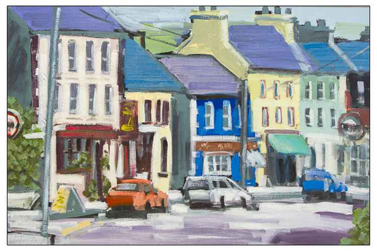 ballydehob west cork -