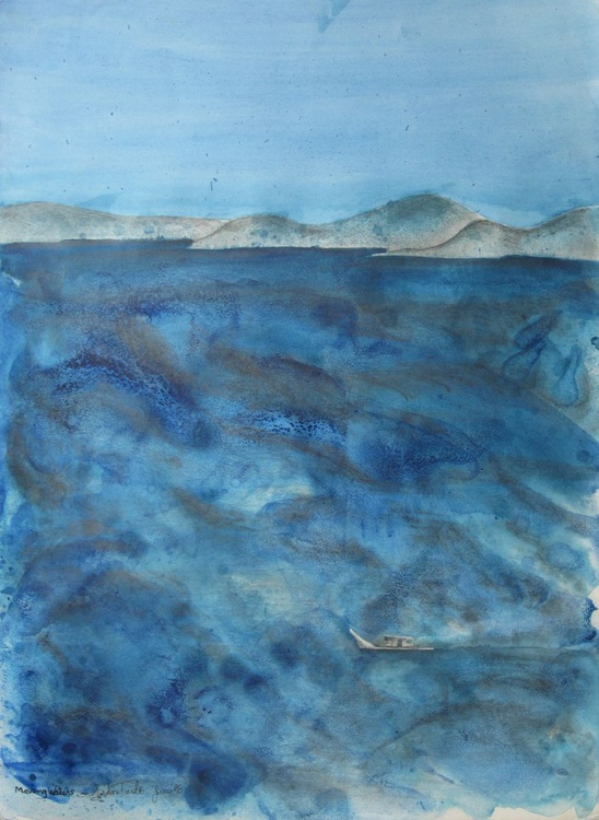 Moving Waters - Image 0