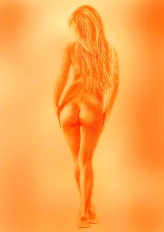 Nude 9 -