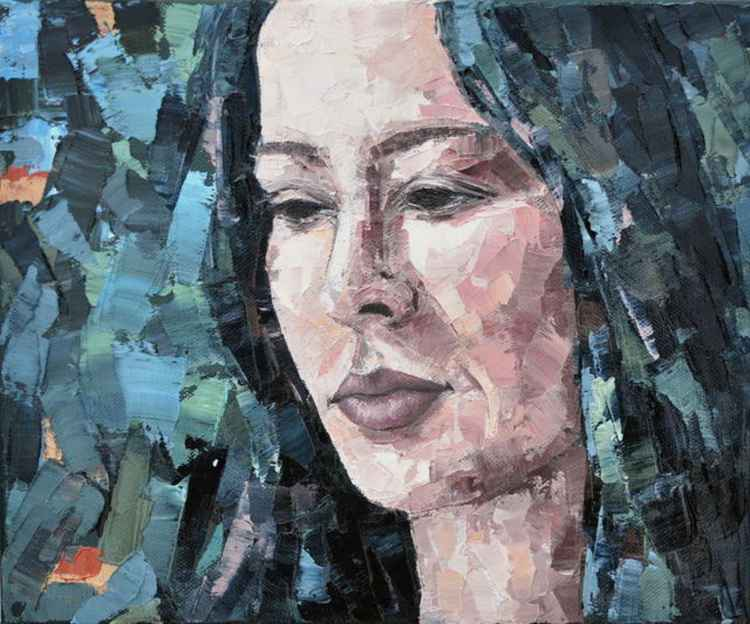 Mosaic II -