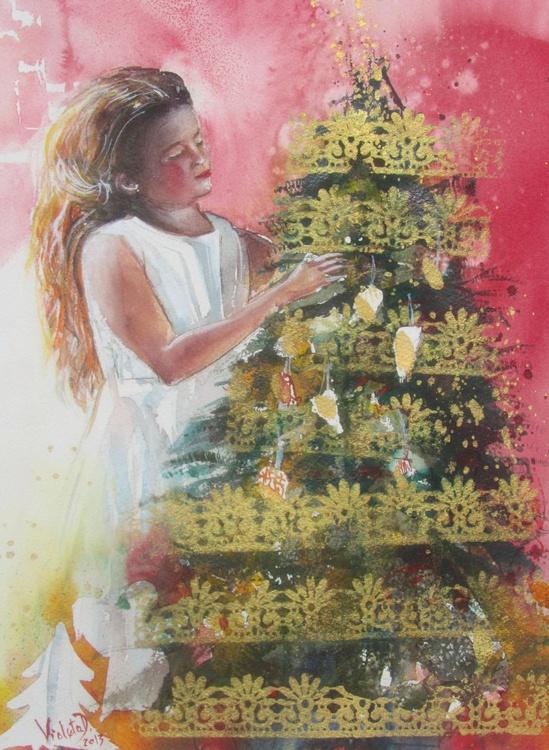 The Christmas Tree - Image 0