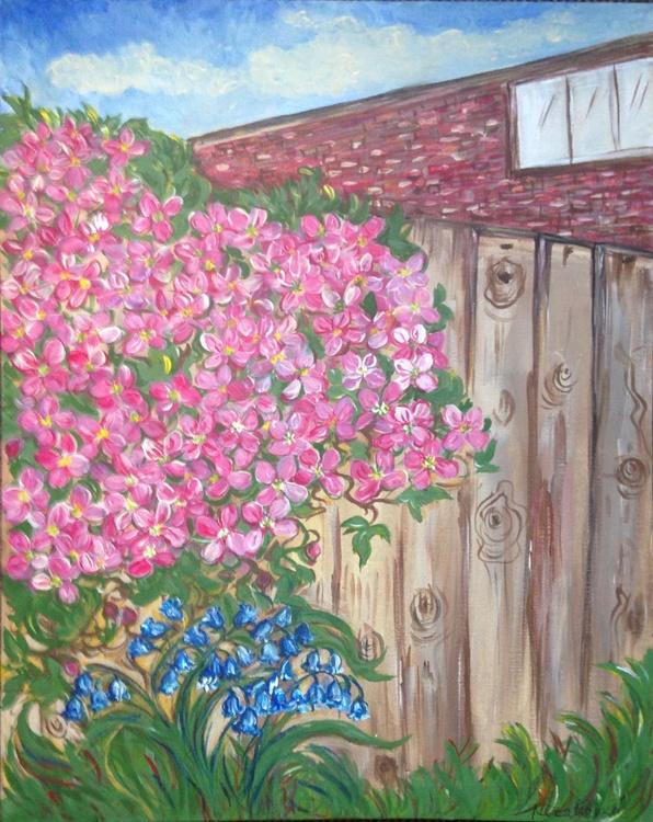 A Fence - Image 0