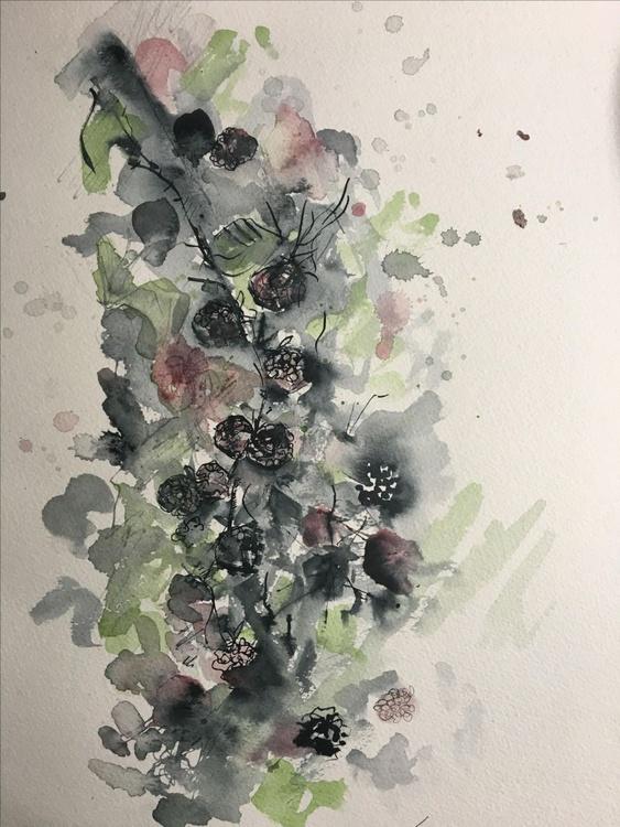 Devon Blackberries - Image 0