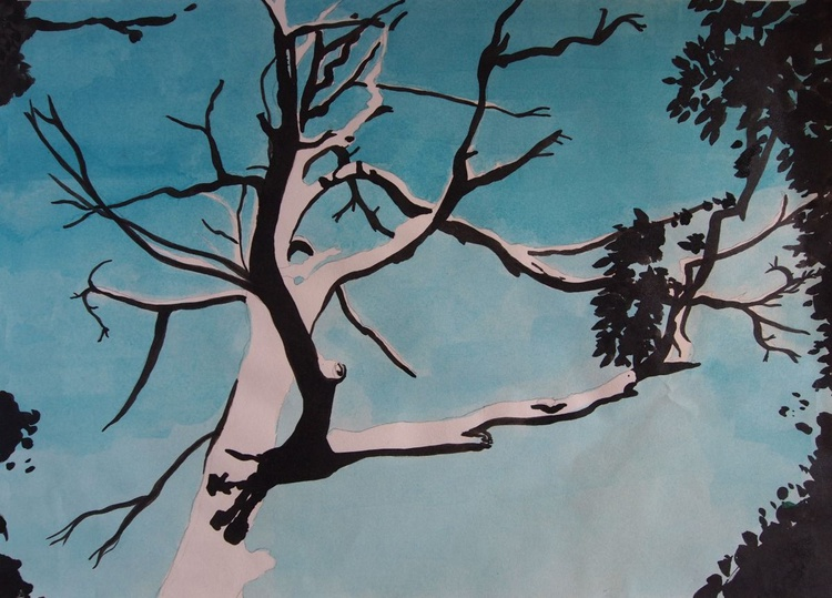 Ink Tree - Image 0