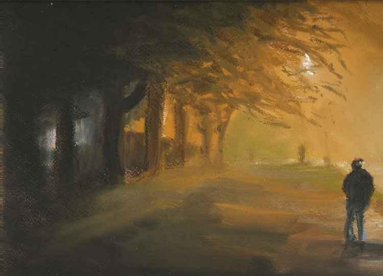 Urban Mist No.8 -