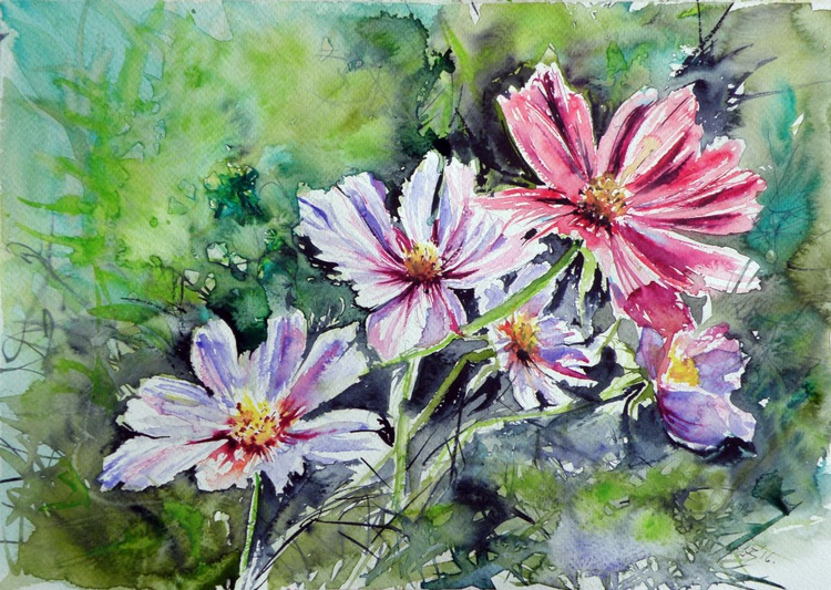 Windflowers - Image 0