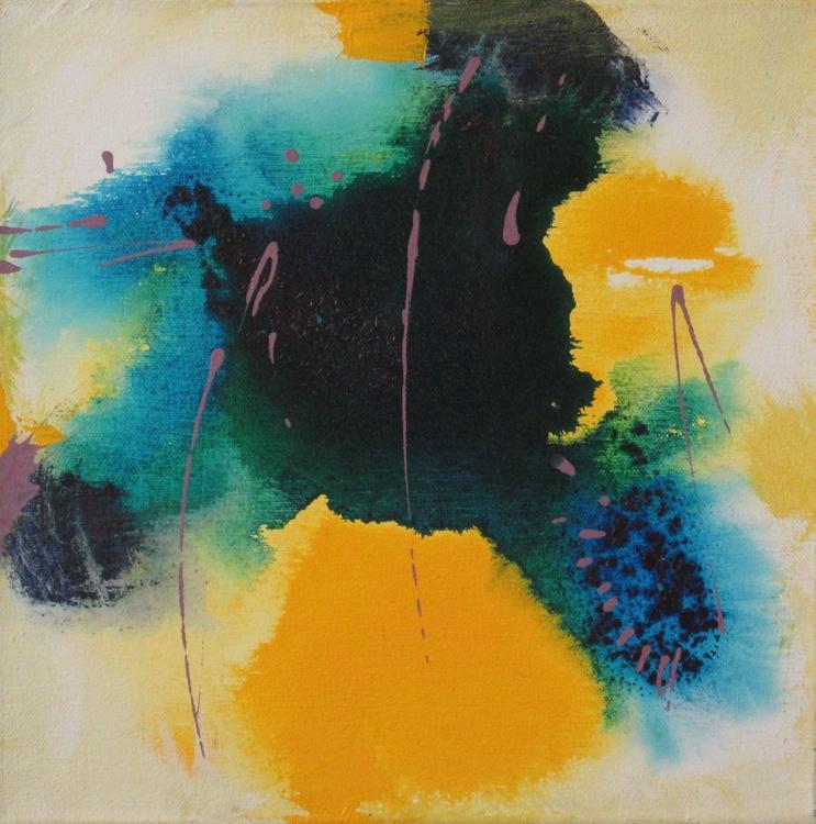 a splash of yellow - Image 0