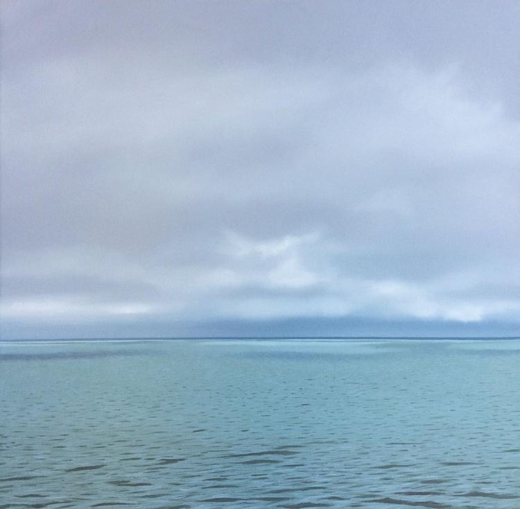 Cloud Over Sea - Image 0