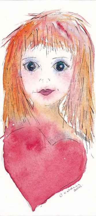 Lovely Girl -