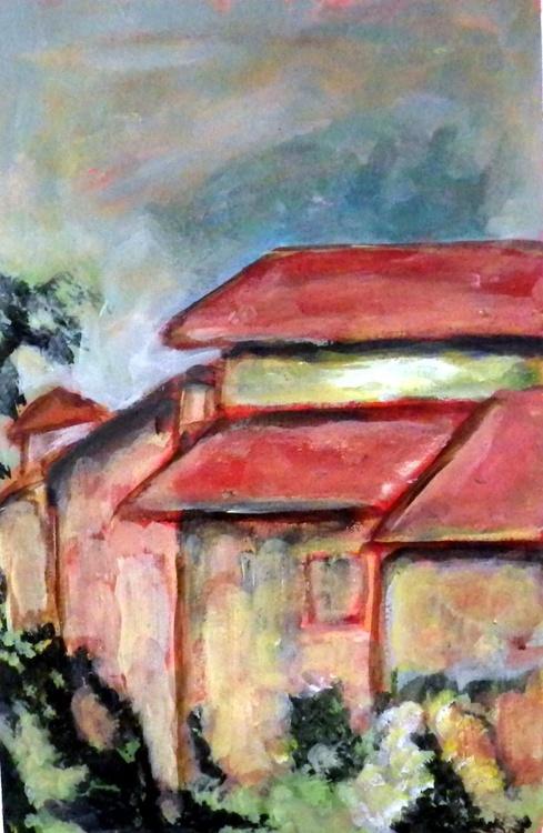 Les toits - Image 0
