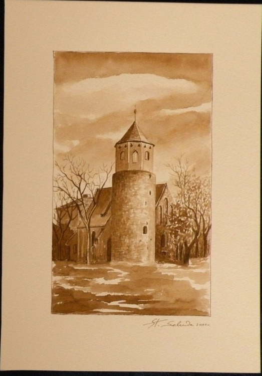Church of Saint Gotard, Strzelin, Poland - Image 0