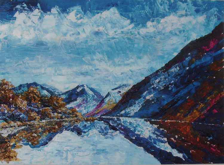 Wastwater #2 -