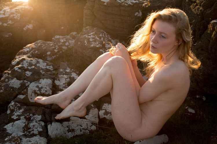 Lulu Lockhart  - Skye Sunset A1 -