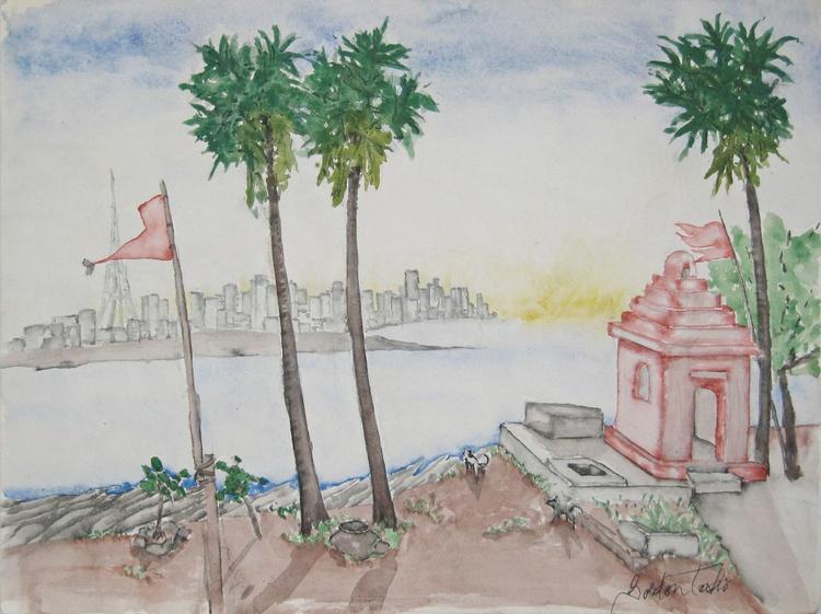untitled … Bombay, the city beyond - Image 0