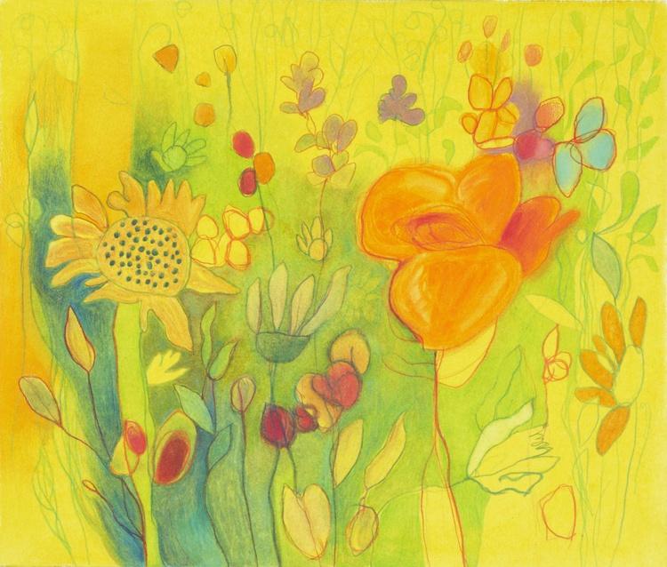 Wildflowers iii - Image 0