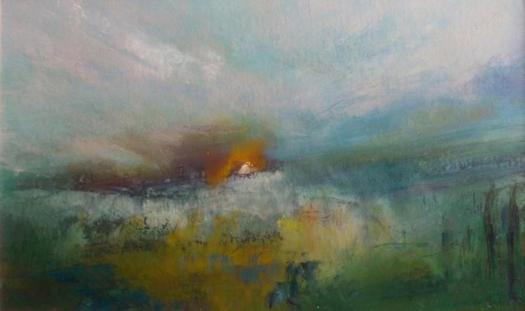 Sunrise After Rain - Image 0