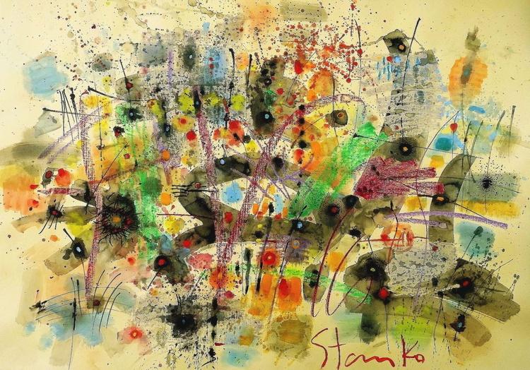 Landscaping on Jazz (Satchmo) - XXXI - Image 0