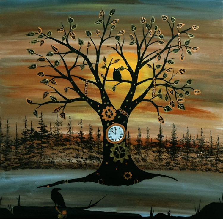 The Keeper of time - Image 0