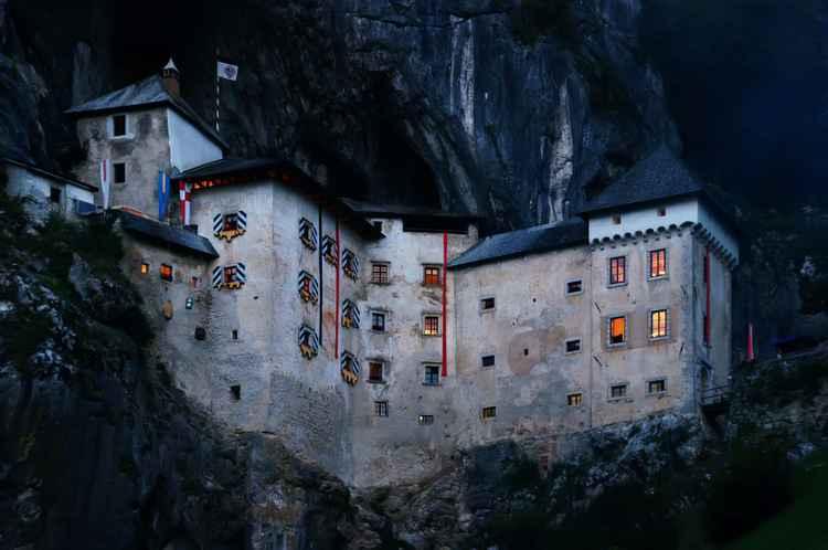 JIM-JAM Castle -