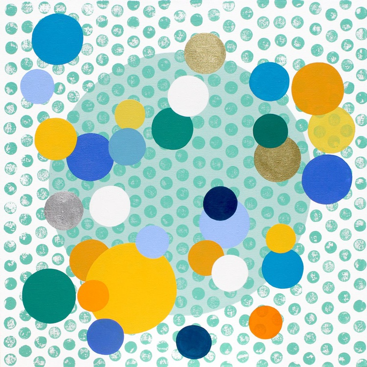 Only dots 2 - Image 0