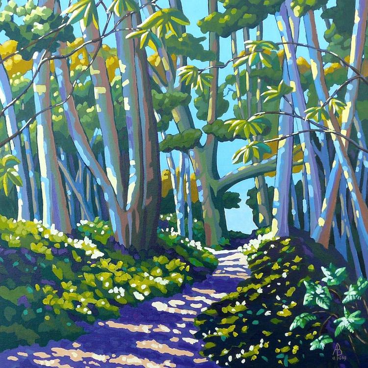 The Woodland Walk - Image 0