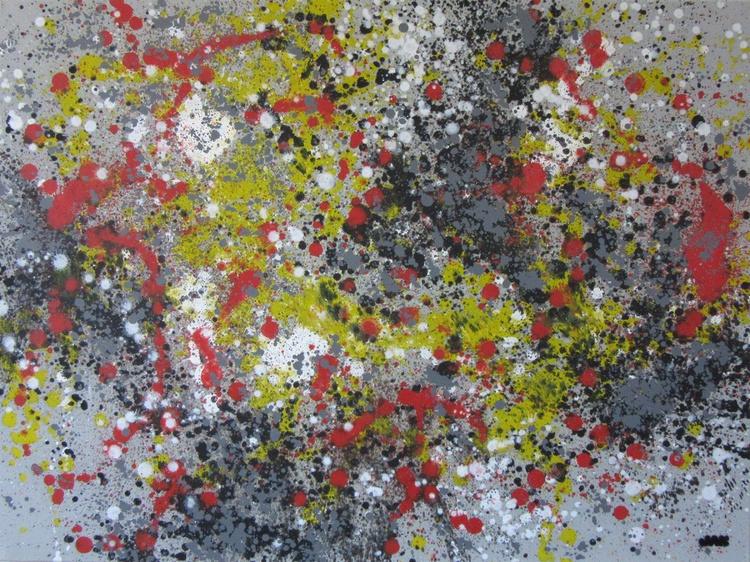 Cosmic motion 2 - Image 0