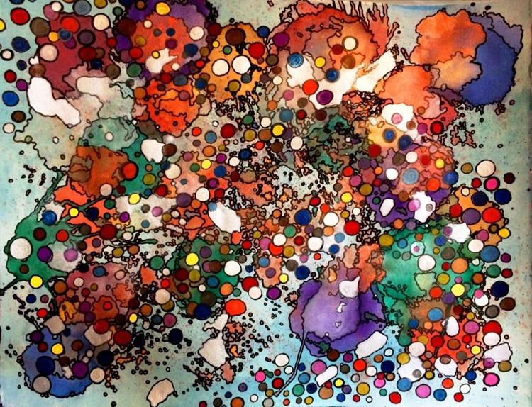 Creativity on a Cellular Level - Image 0