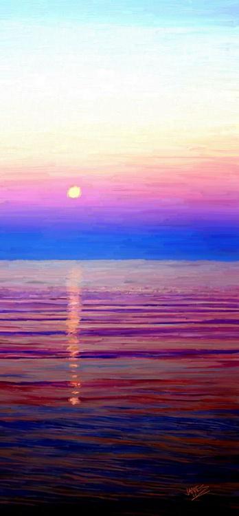 Evening Tide - Image 0