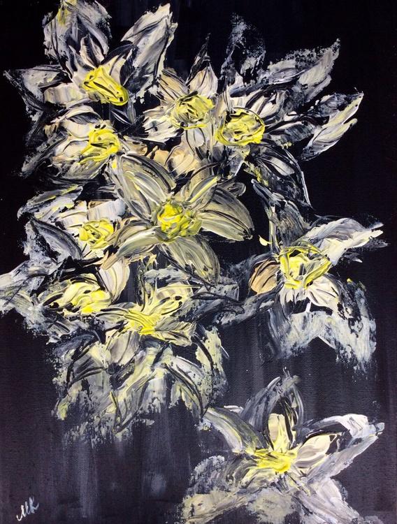 The Daffodils. - Image 0
