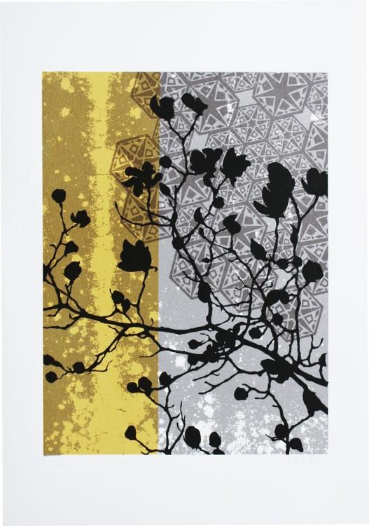 The Golden Lightening - Image 0