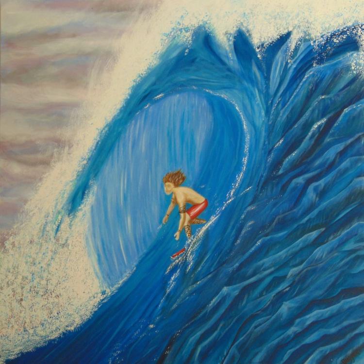 Surfs Up - Image 0