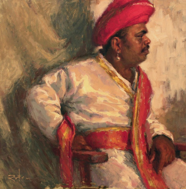 Maratha Sardar - Image 0