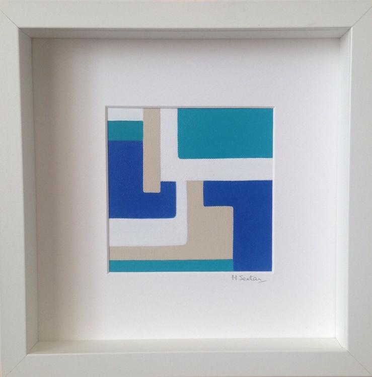 Block II - Image 0