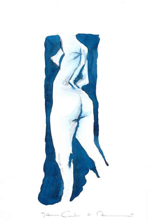 Azul 02/ Blue 02