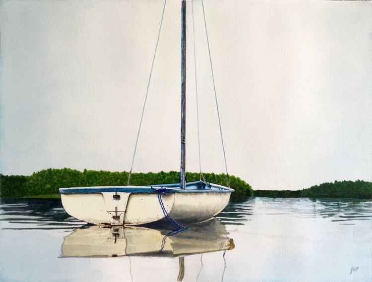 Still water - Image 0