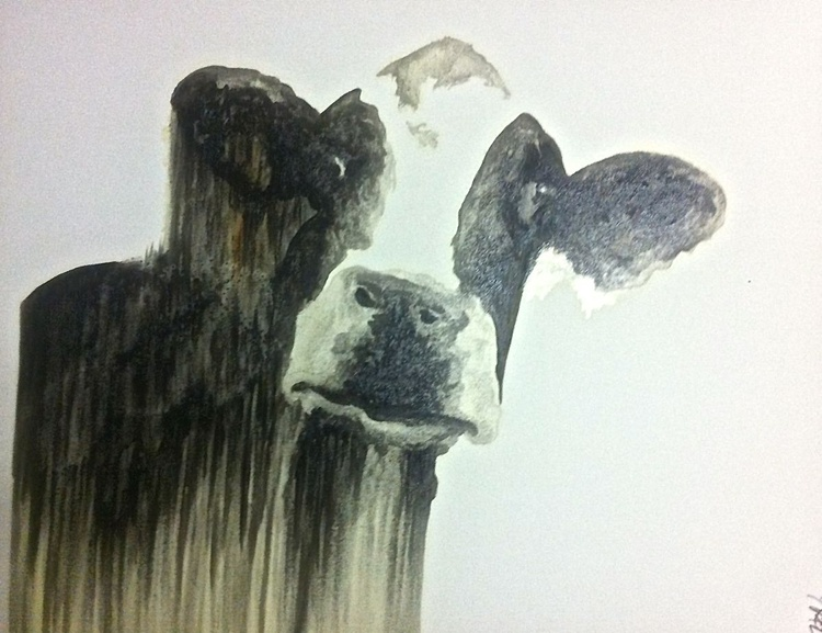 Cow in Me - Image 0