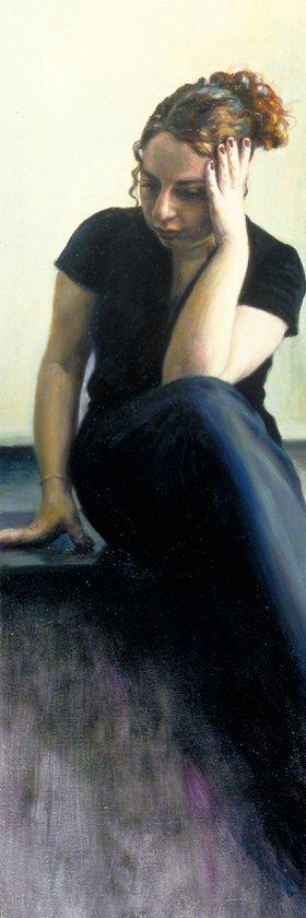 Rebecca by QI Debrah