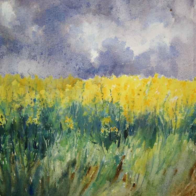 April Storm