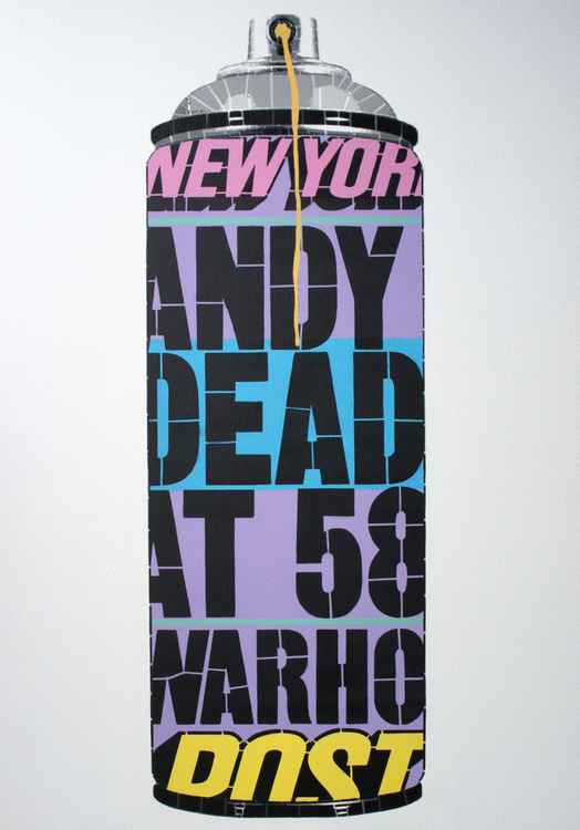 Andy Dead 2.2 (Ed. 1 of 6)