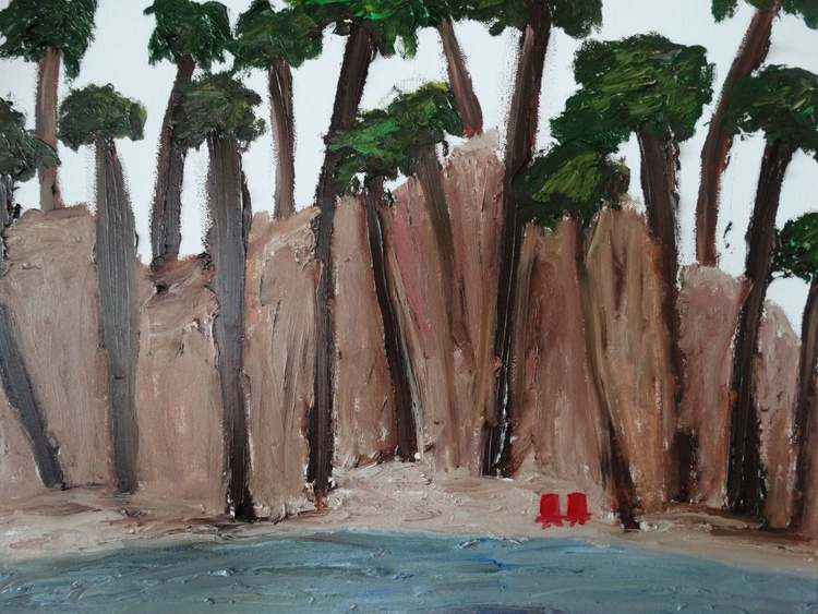 Forgotten Cove - Image 0