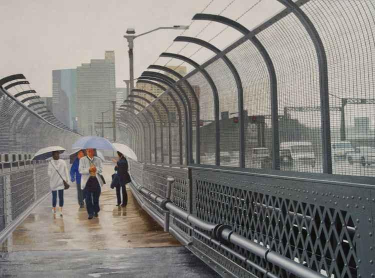 Sydney Harbour Bridge 1 -
