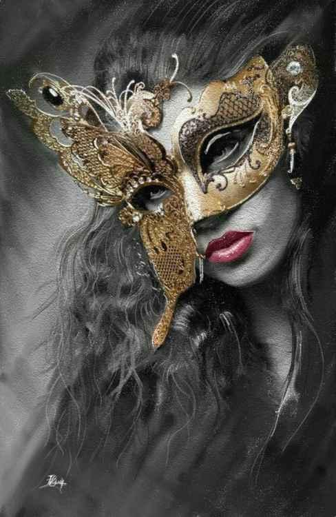 Venetian Dreaming -