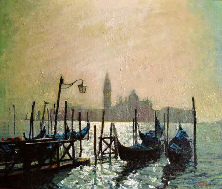 Reflex at Venice -
