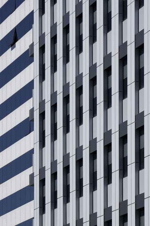 Concrete Shapes 10 - Urban Texture