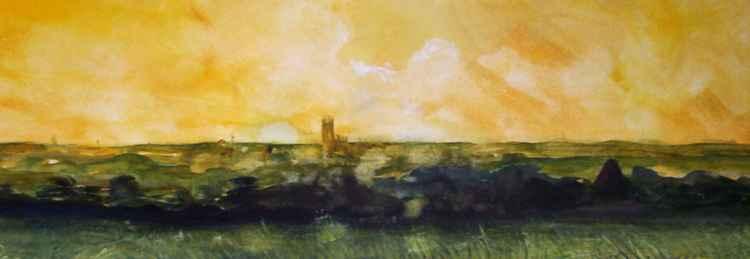 Canterbury Golden Fields