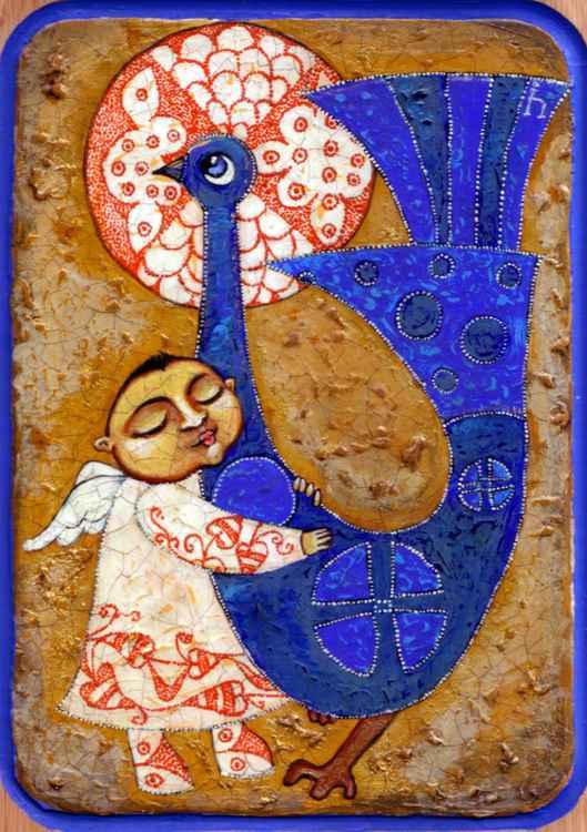 Blue Bird, 2012 -