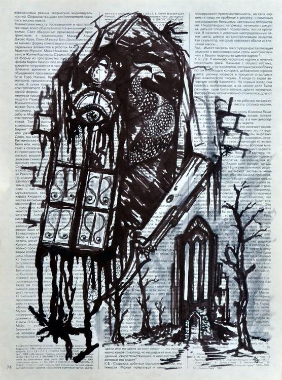 Noir Dark Dream - Image 0