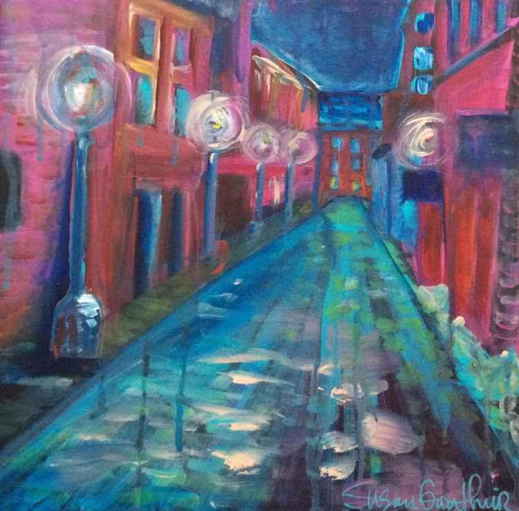 Wharf Street -