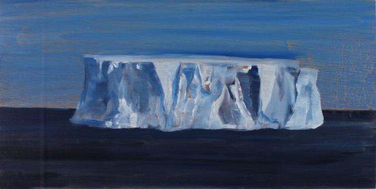 Iceberg Sketch 1 - Image 0