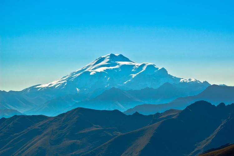 The Top Of Elbrus - Image 0